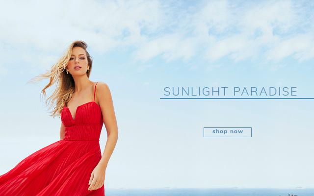 sunlight paradise - mobile