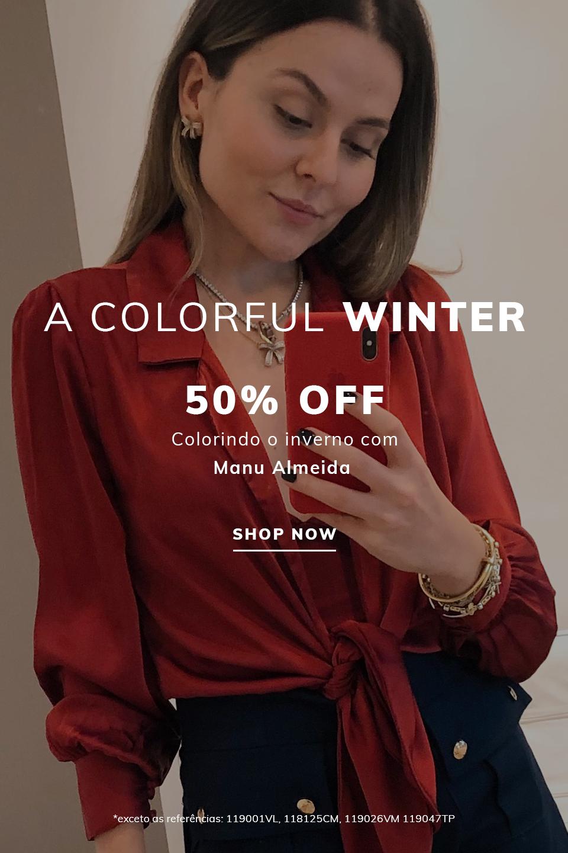 manu - colorful winter