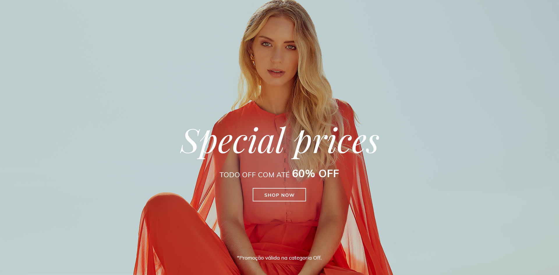 special prices - OFF